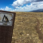 Colorado Trail!